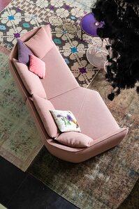 Chamfer Sofa