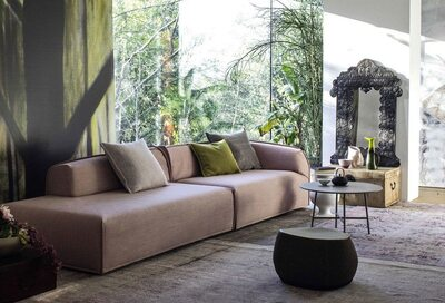 Massas Sofa