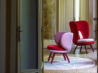 AYUB Chair
