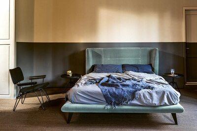GIMME SHELTER Bed