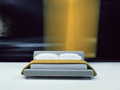 Lowland Bed