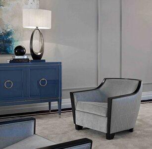 ACQUAMARINA sofa and armchair