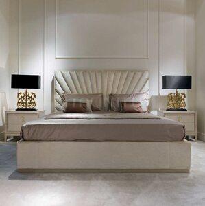 ELLIOT DECÒ Bed