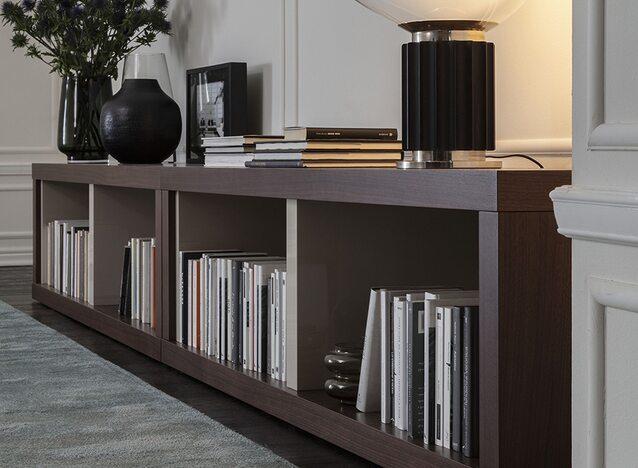 MODULO Bookcase