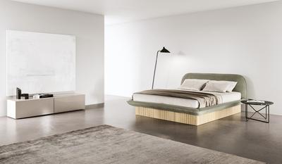 bed Plica