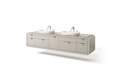 Hanami Bathroom Furniture
