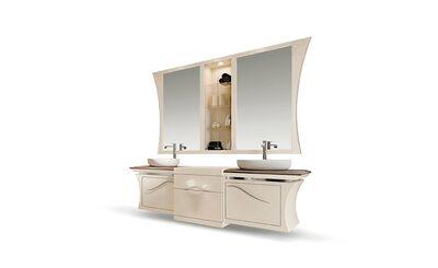 Bathroom furniture CHARME