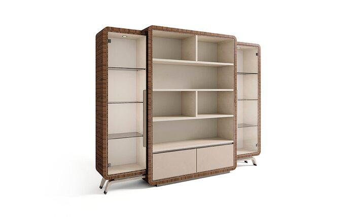 Hanami Bookcase