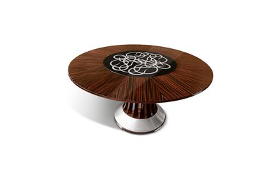 Charme Round Table
