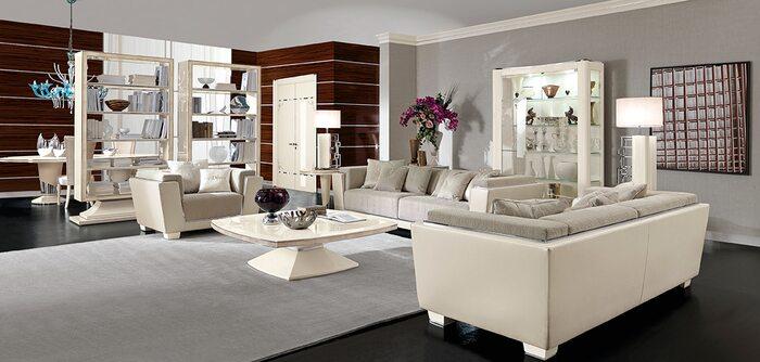Montenapoleone Sofa