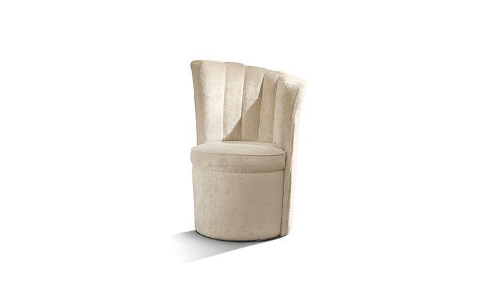 Montenapoleone Swivel Chair