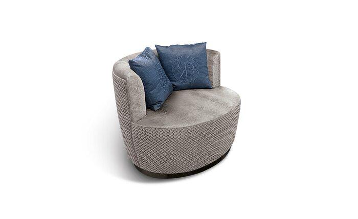 Trilogy Swivel Chair