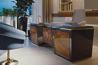 Письменный стол SCROFJE