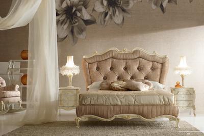 Кровать Signoria