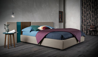 bed SQUARE