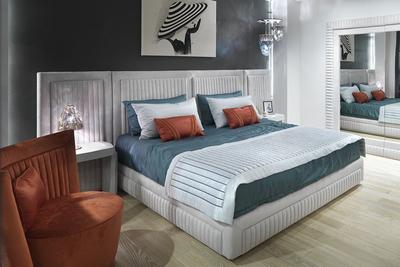Кровать Shell
