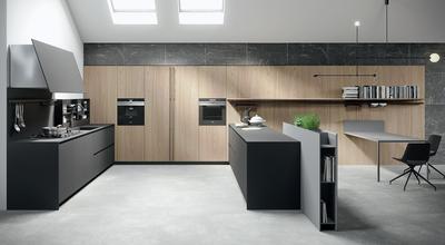 Кухня Sistemi 3.1 M