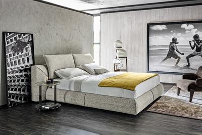 Кровать Starman Dream
