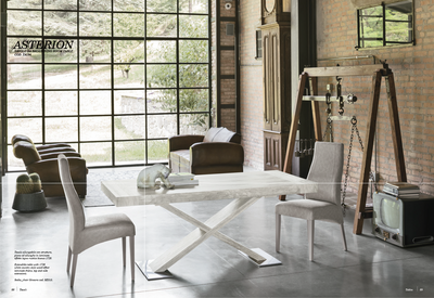 ASTERION Table