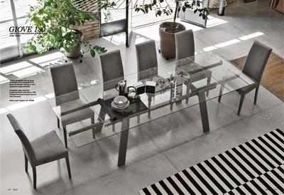 GIOVE Table