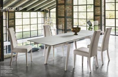 LIBECCIO Table