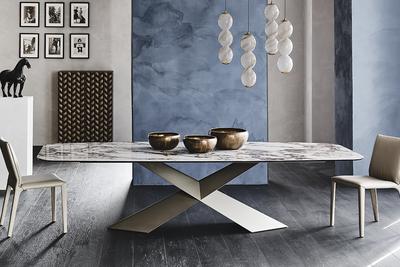 Обеденный стол Tyron Keramik