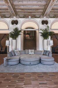 BORROMEO sofa