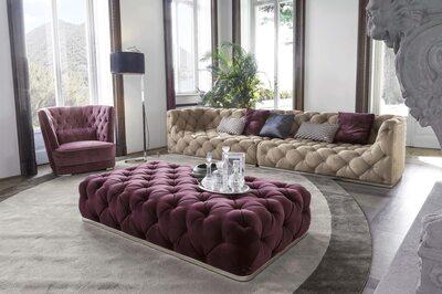 CARACCIOLO sofa