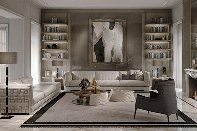 DURINI sofa