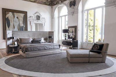 CORIO bed
