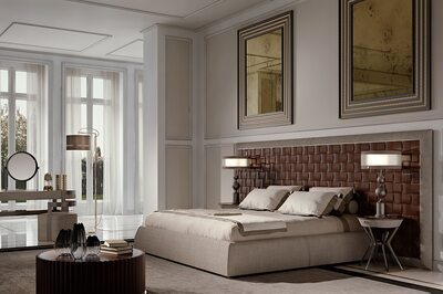 DURINI Bed