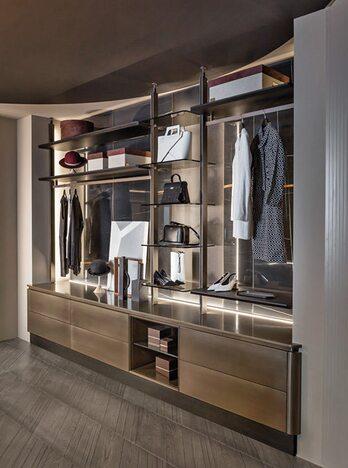 Wardrobe INFINITY