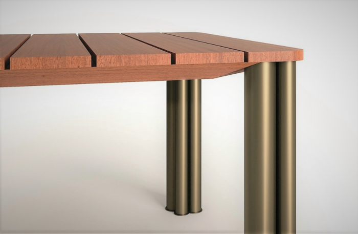 ATLANTE Table