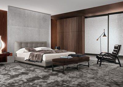 "Кровать Andersen Bed ""Quilt"""