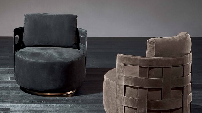 BRAID Armchair
