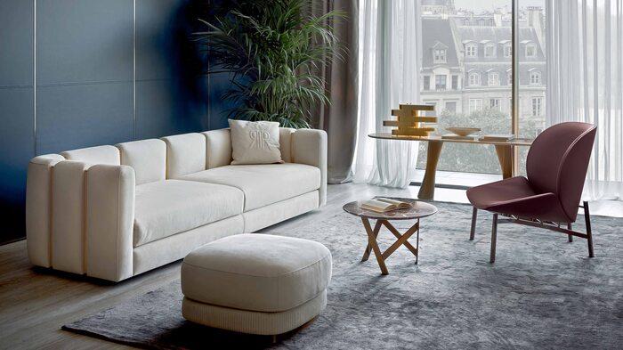 COCO Armchair