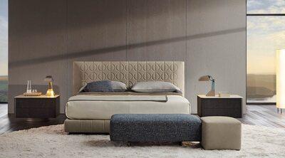 Кровать Curtis