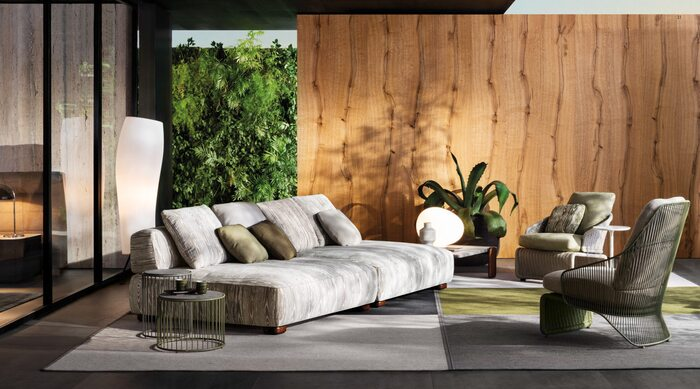 Sofa Florida