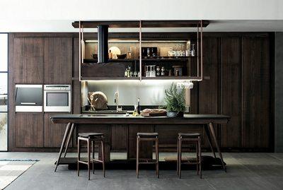Кухня LA CUCINA