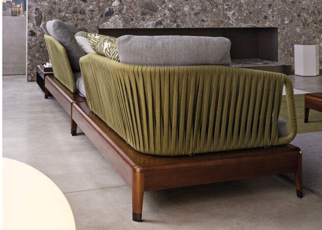 Sofa Indiana