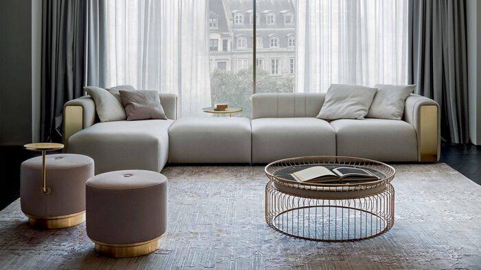 LUZ Sofa