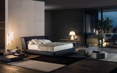 Bed Reeves Bed
