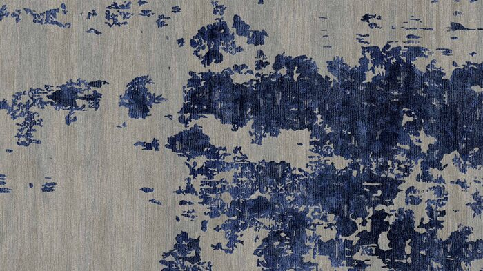 ATIC BLUE Carpet