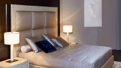 Кровать Aura