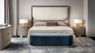 Кровать Bogema
