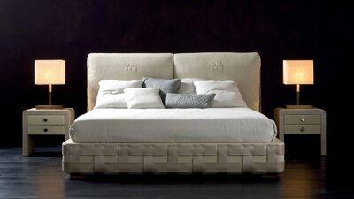 Кровать Braid