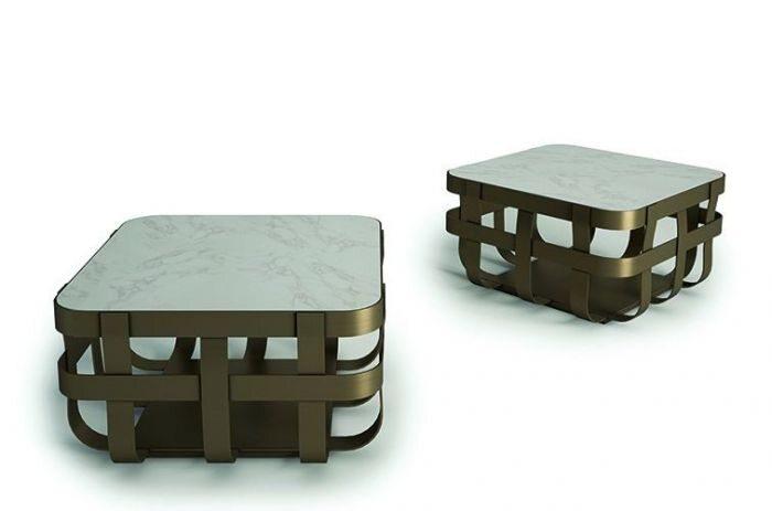 DAFNE Coffee Table