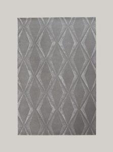 hand tuft carpet DIAMOND