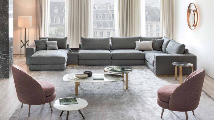 NAUTILUS Sofa