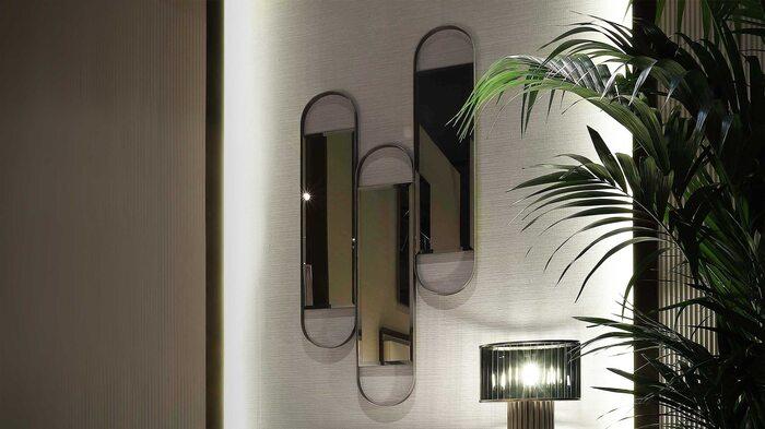 TURANDOT Mirror